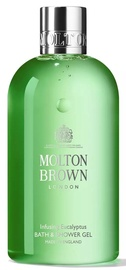 Molton Brown Bath & Shower Gel 300ml Infusing Eucalyptus