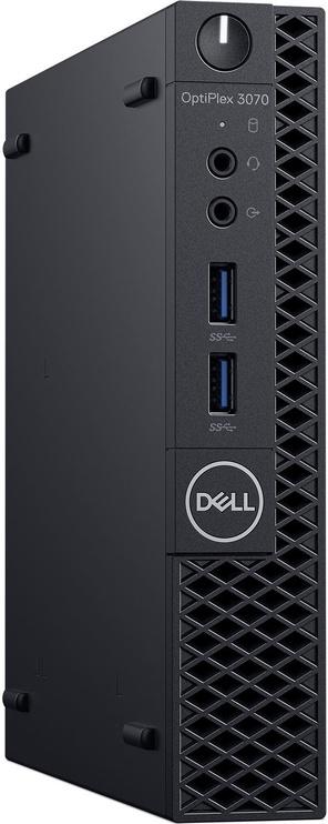 Dell OptiPlex 3070 Micro N009O3070MFF PL