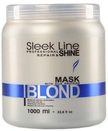 Stapiz Sleek Line Blond 1000ml Mask