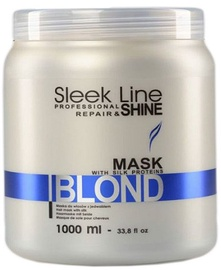 Stapiz Sleek Line Blond 1000ml Mask