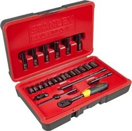 Stanley FMHT0-73924 FatMax Socket Set 25pcs