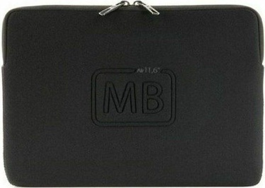 "Tucano Second Elements for MacBook Air 11"" Black"