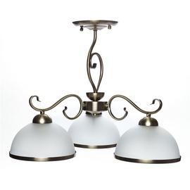 Griestu lampa Futura MX90746C/3 3x60W E27