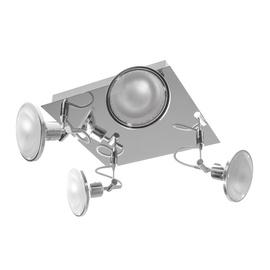 Kryptinis šviestuvas Globo Aaron 56953-4P, 4X5W, LED