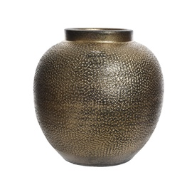 Keramikinė vaza 656114, 19 cm