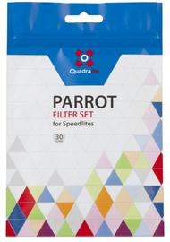 Quadralite Parrot Filter Set for Speedlites 4452