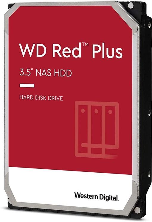 Western Digital Red Plus NAS HDD 8TB