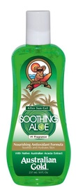 Крем для солярия Australian Gold Soothing Aloe After Sun Gel, 237 мл