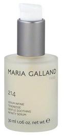 Sejas serums Maria Galland 214 Gentle Soothing Infinity Serum, 30 ml