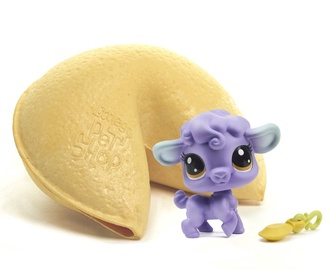 Žaislinė figūrėlė Hasbro Littlest Pet Shop Lucky Pets Fortune Cookie Surprise Toy E7260