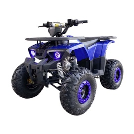 ATV BS110-8, 125CM3