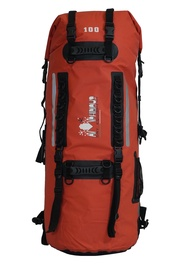 Amphibious Sherpa Waterproof Backpack Red
