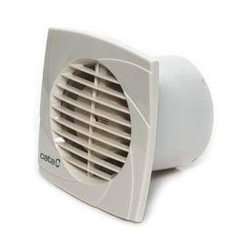 Ištraukiamasis ventiliatorius Cata B-8 Plus