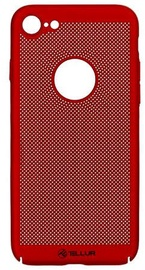 Tellur Heat Dissipation Back Case For Apple iPhone 7/8 Red