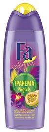 Fa Ipanema Nights Shower Gel 400ml