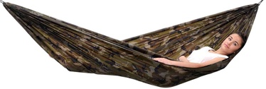 Amazonas Hammock Travel Set Camouflage