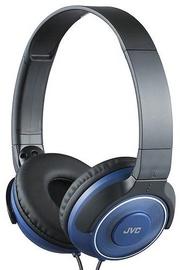 Ausinės JVC HA-S220 Blue