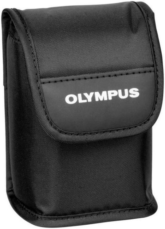 Olympus 10x21 RC II Dark Silver
