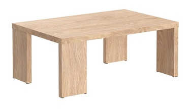 Skyland Coffee ST 1065 Coffee Table 100x65cm Devon Oak