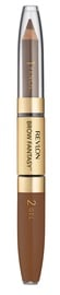 Revlon Brow Fantasy Pencil & Gel 1.49 Brunette