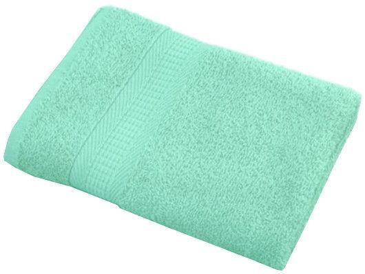 Bradley Towel 50x70cm Mint