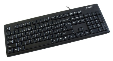 A4Tech KR-85 Keyboard US