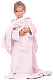 DecoKing Lazy Kids Blanket Pink 90x105cm
