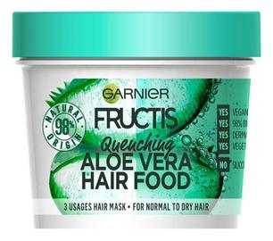 Garnier Fructis Quenching Aloe Vera Hair Food 390ml