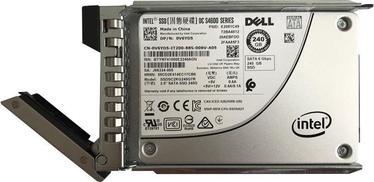 "Dell 240GB 2.5"" SSD 400-ATFW"