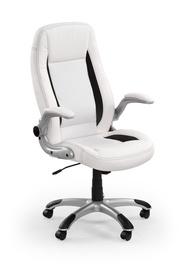 Halmar Saturn Office Chair White