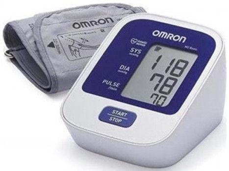 Omron M2 HEM-7120 Blood Pressure Monitor