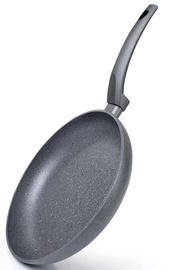 Fissman Grey Stone Frying Pan 28cm