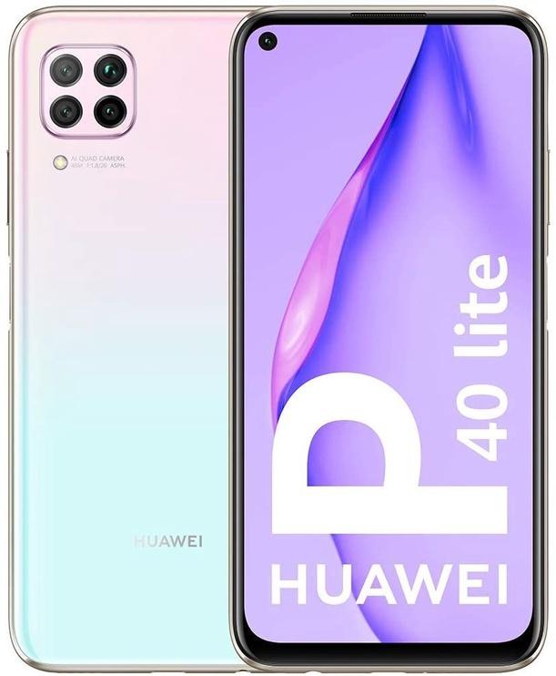 Huawei P40 Lite Dual Sakura Pink