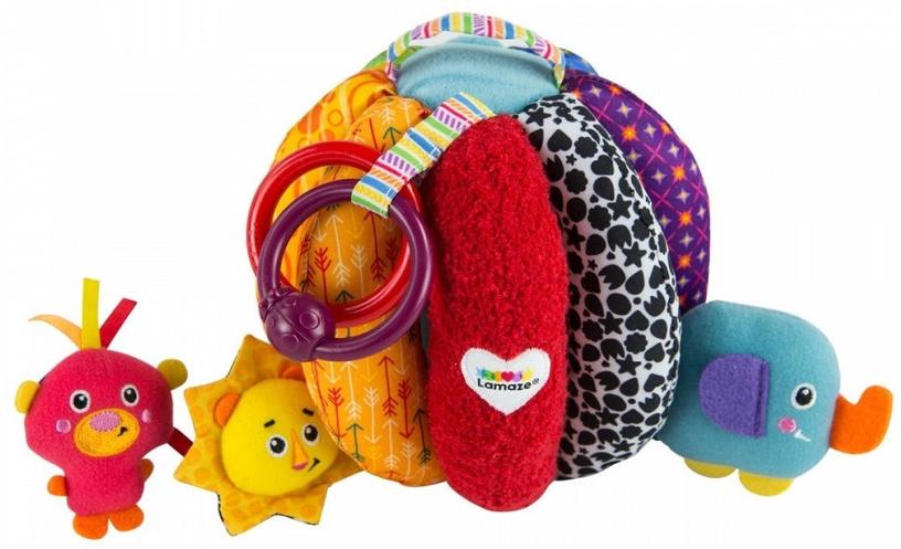 Lamaze Soft Ball Peek A Boo L27150
