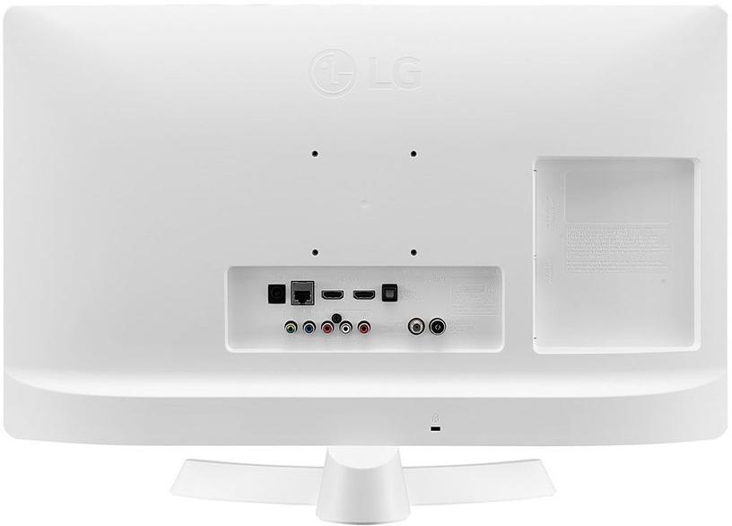 Монитор LG 28TL510V-WZ, 27.5″, 5 ms