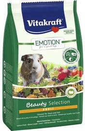Vitakraft Emotion Beauty Selection Guinea Pig 600g
