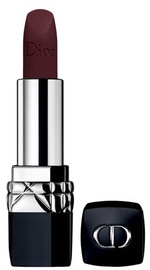 Christian Dior Rouge Dior Matte Lipstick 3.5g 982