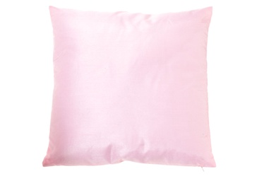Spilvens 4living cushion silky, rozā