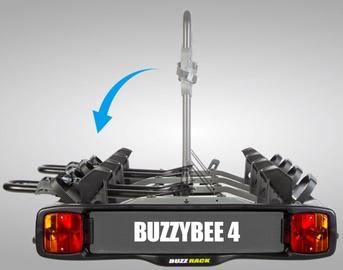 Automobilinis dviračių laikiklis BuzzRack New Buzzybee 4