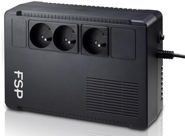 Fortron ECO 600-GE