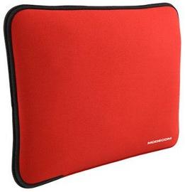 Modecom Brooklyn Sleeve 14-16 Red