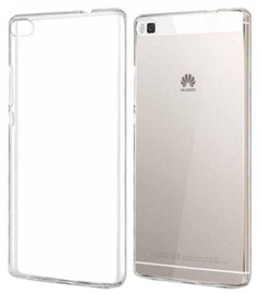 Mocco Ultra Back Case For Huawei Nova Transparent