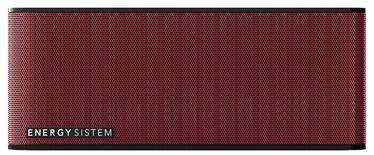Belaidė kolonėlė Energy Sistem Music Box 5+ Bluetooth Red