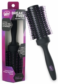 Wet Brush Break Free Volume & Body Round Brush Black Fine/Medium
