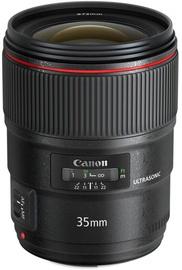 Canon EF 35 F1.4 L II USM