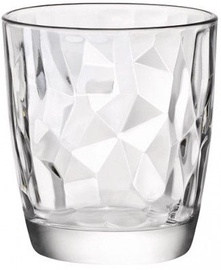 Bormioli Rocco Diamond Tumbler 385ml 110096