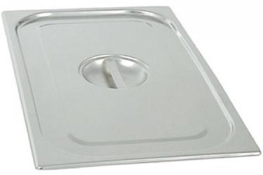 Stalgast G/N Lid 1/4 Stainless Steel