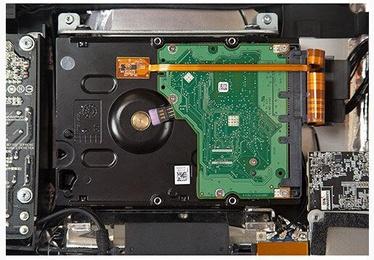 OWC In-line Digital Thermal Sensor For iMac 2011 Hard Drive Upgrade