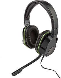 Pdp Afterglow LVL 3 Wired Stereo Gaming Headset Black