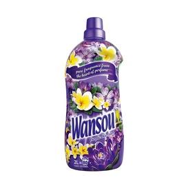 Skalbinių minkštiklis Wansou Tropic Blossom, 2 l